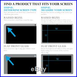 Privacy Filter for 24-Inch Widescreen PC Desktop LCD Monitor 24.0 (169 Ratio)