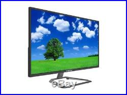 SCEPTRE U275W-4000R 27 3840x2160 4K UHD IPS LED Widescreen LCD Monitor with HDM