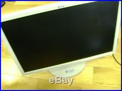 SUN Microsystems 22 Widescreen LCD monitor Model WBZF P/N 365-1435-01