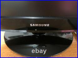 Samsung 22-Inch SyncMaster Wide Screen LCD Monitor