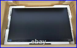 Samsung F24T452FQN 24 Widescreen LED-backlit LCD Monitor