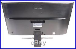 Samsung Monitor 28 Widescreen 4K UHD LCD HDMI U28E590D USED Excellent