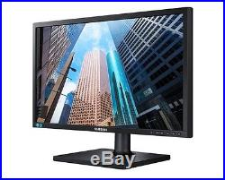 Samsung S22e450b 22 Se450 Series Wide Screen 1920x1080 Led LCD Display Monitor