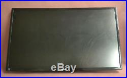 Samsung S27D590C 27 Widescreen LCD Monitor Black Built-In Speakers