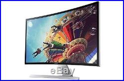 Samsung S27D590C 27 Widescreen LCD Monitor, built-in Speakers