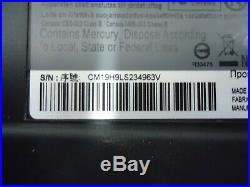 Samsung SyncMaster 933 933SN 19 LCD Wide Screen Monitor With VGA & Power