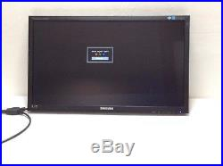 Samsung SyncMaster BX2440 24 Widescreen LCD Monitor Only NO Stand REF M73