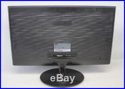 Samsung Widescreen S24D300HL 24 HDMI VGA With Stand LED LCD Monitor Black