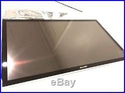 Sharp LL-S201A 20 Widescreen Multi-Touch LED Backlit LCD Monitor