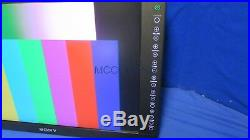 Sony LMD2050W 20 Widescreen MultiFormat LCD Monitor withBKM-243HS HD Input Module