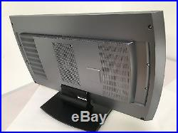 Sony PS 3D Display 24 Widescreen LED-LCD Monitor