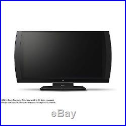 Sony PlayStation 3D Display 24 Widescreen LED LCD Monitor, built-in Speakers