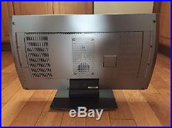 Sony PlayStation 3Dtv Display 24 Widescreen LED LCD Monitor, built-in Speakers