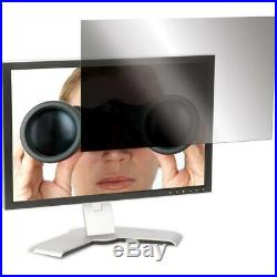 TARGUS ASF24W9USZ Privacy 24 Wide Screen Filter LCD Monitor Laptop cps24