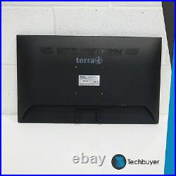 TERRA 24inch Wide Screen LCD/LED 2412W Monitor WITHOUT Stand Black