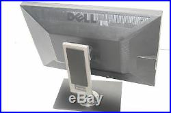 USED DELL P2210T 22inch Widescreen LCD Monitor 04W1MD 4W1MD