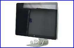 Used Apple Thunderbolt Display 27 A1407 Widescreen LCD Monitor
