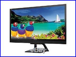 ViewSonic VX2858SML-S Black 28 6.5ms HDMI Widescreen LED Backlight LCD Monitor