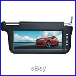 Wide View Angle 10.2 Sunvisor Monitor TFT LCD Screen Car Monitor Left